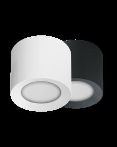 LED Ceiling Spot RGBW | LED 吸顶射灯 RGBW