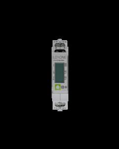 Modbus Electricity Meter (Single Phase) | Modbus 电能表(单相)