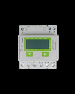 Modbus Electricity Meter (3 Phase) | Modbus 电能表(3相)