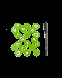NFC Smart Tags   NFC 智能标签